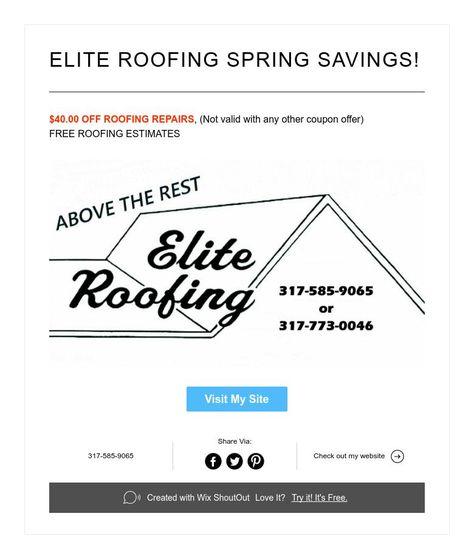 12 best Elite Roofing \ Construction LLC Indianapolis \ Surrounding - best of blueprint builders minneapolis