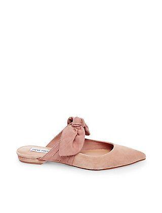 4ac3b777dca EMMA: STEVE MADDEN | Shoes, Shoes, Shoes | Shoes, Fashion, Pedal pushers