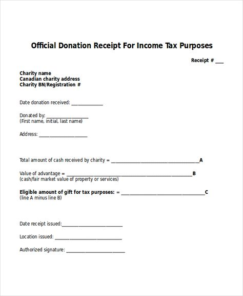 sample official receipt form documents bizdoska rent template free - official receipt sample