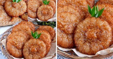 Pin Oleh Youla Di Resep Kue Makanan Makanan Dan Minuman Resep Kue