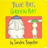 I love Sandra Boynton, currently the only book of hers I have is Barnyard Dance.
