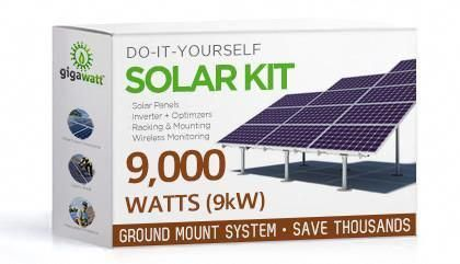 Understanding Solar Energy Options Tips And Tricks For You To Use In 2020 Solar Kit Solar Heating Solar Installation
