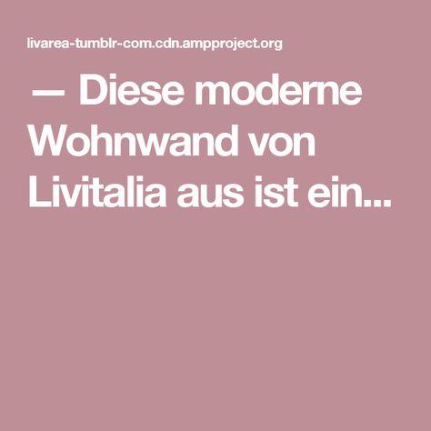 The 25+ Best Moderne Wohnwände Ideas On Pinterest | Moderne TV Möbel, Kamin  Bildschirme And Tv Wohnwand