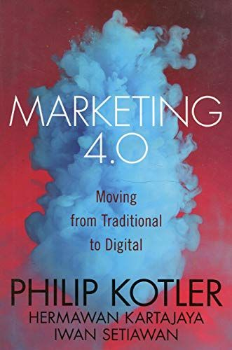 Epub Download Marketing 4 0 Moving From Traditional To Digital