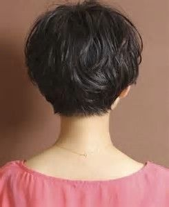 Einzigartige Kurzhaarfrisuren Unisex Neue Haare Modelle Haircut For Thick Hair Thick Hair Styles Hair Styles
