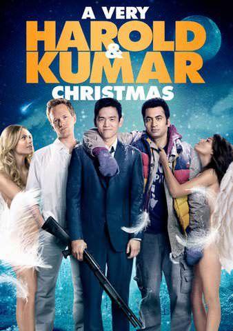 Watch A Very Harold And Kumar Christmas On Vudu Full Movies Online Free Full Movies Movies Online