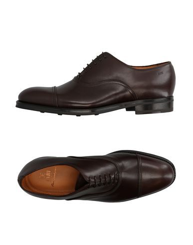 Fabi Lace Shoes Homme Brown ISmKR4UuUe