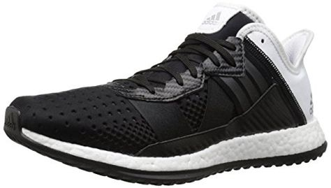 adidas Mens Pure Boost ZG Trainer Training Shoe