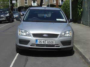 For Sale In Dublin Very Clean 2005 Ford Focus 1 4 Hatchback Irish Car 132 307 Miles 211692 Km Taxed Until Cars For Sale Used Cars Car Dealership Design
