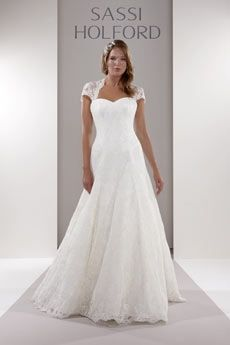 Si Holford Wedding Dresses Photos On Weddingwire