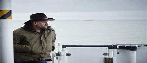 Les Cowboys, un film de Thomas Bidegain : critique