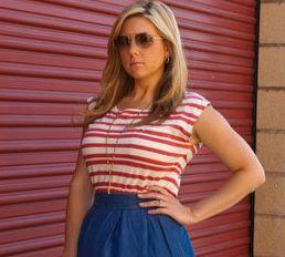 Brandi Pante Hot Dress From Storage Wars Pinterest