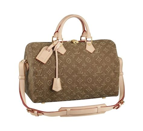 07c4cd59e091b Louis Vuitton Monogram Canvas Speedy 40 M41522 Afw