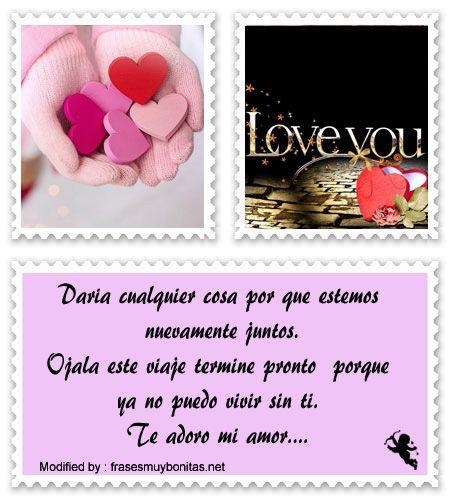 Palabras Para Decir Me Haces Falta Amor Mensajes Romanticos Para Mi Pareja Frasesmuybonitas Net Mensajes De Amor Mensaje De Perdon Cosas De Amor