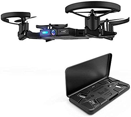 Amazon Com Aee Pocket Selfie Drone Aee 1 Store Mini Drones With
