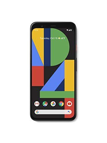 Google Pixel 4 Xl Just Black 128gb Unlocked In 2020 Google Pixel Phone Deals 64gb