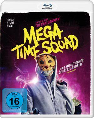 Mega Time Squad Rezension Squad Gewinnspiel Der Pate
