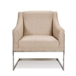 Robert Allen Karl Chair 30 W X 33 D