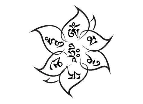 Om Mani Padme Hum Tattoo Trailer Boutique Om Mani Padme Hum