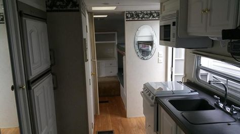 Used 2004 Keystone Outback 26rs Travel Trailer For Sale