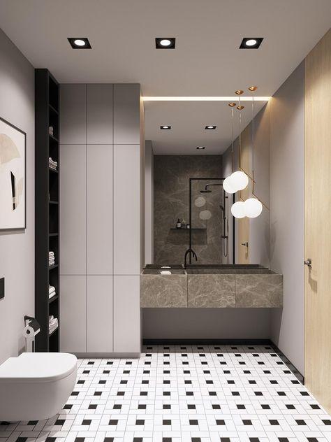 Die 100 Besten Bilder Zu Lampe Kupatilo In 2020 Badezimmer Design Bad Inspiration Badezimmer Innenausstattung
