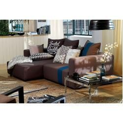 Tom Tailor Ecksofa Heaven Casual S Tom Tailor Casual Ecksofa Heaven Selberbauenwohnzimmer Tailor Tom In 2020 Corner Couch Home Apartment Living