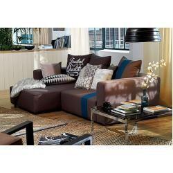 Tom Tailor Ecksofa Heaven Casual S Tom Tailortom Tailor Casual Ecksofa Heaven Tailor Tailortom Tom In 2020 Corner Couch Home Corner Sofa