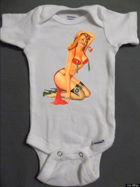 f7d8d1e24 35 Onesies That Just Don t Make Sense On Babies