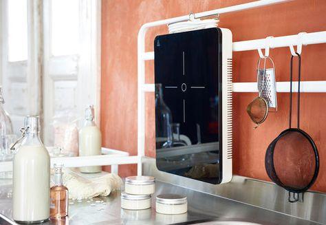 La nuova cucina Ikea per piccoli spazi costa circa 100 euro - Elle ...