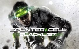 Wallpapers Hd Tom Clancy S Splinter Cell Blacklist Tom Clancy S Splinter Cell Splinter Cell Blacklist Tom Clancy