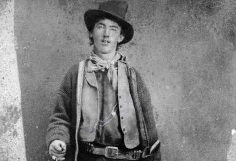 Top Ten Wild West Gangs Including the Outlaw \