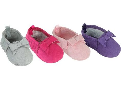 """PURPLE Cork Wedge Canvas Espadrille Shoe for 18/"""" /& American Girl Doll Shoes"""