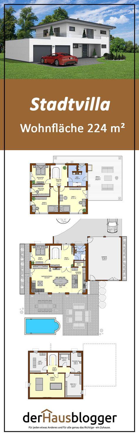 List of Pinterest einfamilienhaus grundriss 3 kinderzimmer pictures ...