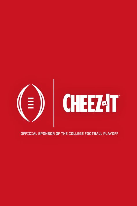 With Cheez-It crackers on your side, everyone wins on game day.