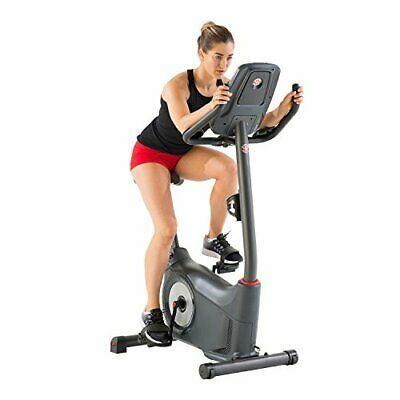 Ad Ebay Schwinn M717 170 Upright Exercise Bike Grey Upright Exercise Bike Biking Workout Best Exercise Bike