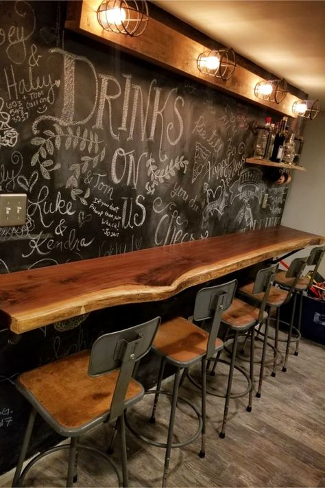 Basement or Garage Man Cave Ideas On a Budget - Man Cave bar ideas - DIY basement bar ide Man Cave Ideas! Basement or Garage Man Cave Ideas On a Budget - Man Cave bar ideas - DIY basement bar ideas Man Cave Room, Man Cave Basement, Man Cave Garage, Garage Man Cave Ideas On A Budget, Man Cave Home Bar, Man Cave Wall Decor, Small Garage Ideas, Garage Pub, Garage Game Rooms