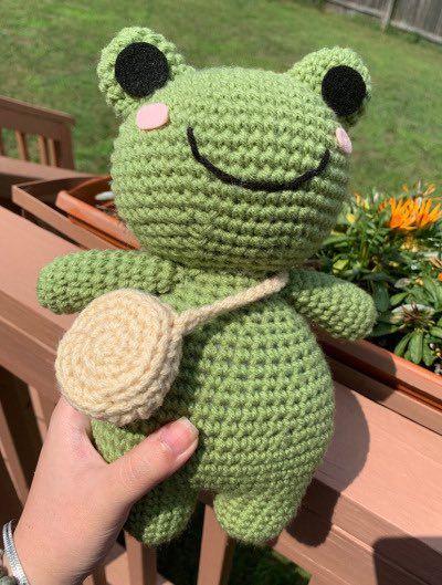 Cute Crochet, Crochet Crafts, Crochet Projects, Knit Crochet, Sewing Projects, Chunky Crochet, Crotchet, Crochet Dolls, Crochet Clothes