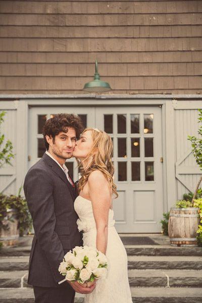 Queens County Farm Museum Wedding Tiffan Ross Johnny Wolf Photography
