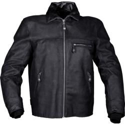 Furygan New Texas Outlast Lederjacke Schwarz M Furygan in