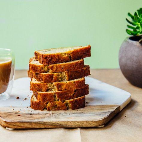 Banana zucchini pecan bread foodgawker recipes pinterest forumfinder Gallery