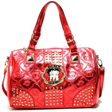 923e51aaf2a3 Wholesale Betty boop Handbag - Betty Boop Handbags - Onsale Handbag ...