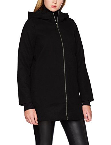 Pin on Ropa de abrigo mujer