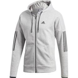 Herrensweatjacken Adidas Herren Sweatjacke Sport Id Logo