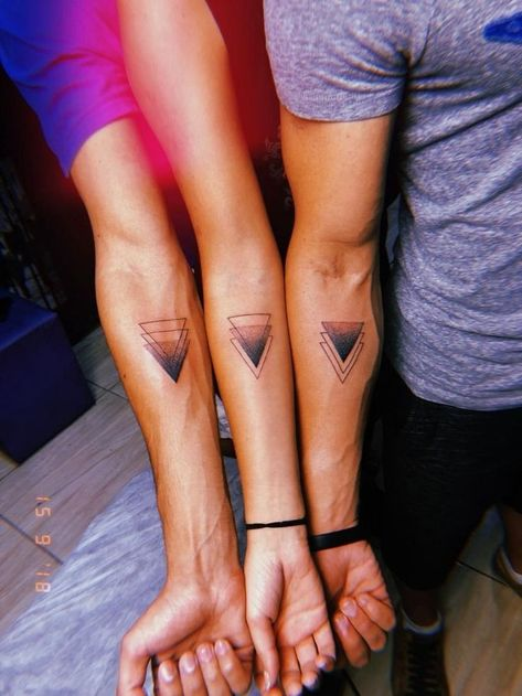 30+ Amazing Geometric Tattoos For 2020  ||  Why do so many people like geometric...   - Tattoo Designs - #Amazing #Designs #Geometric #people #Tattoo #tattoos