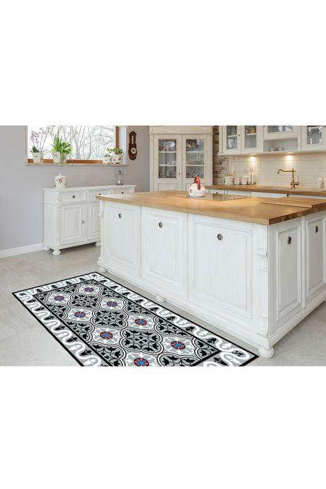 Vente Floorart 27089 Tapis De Cuisine Mosaique Tapis Mila