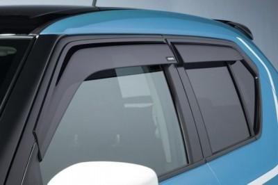 Suzuki Ignis Rain Wind Deflector Set Rain Car