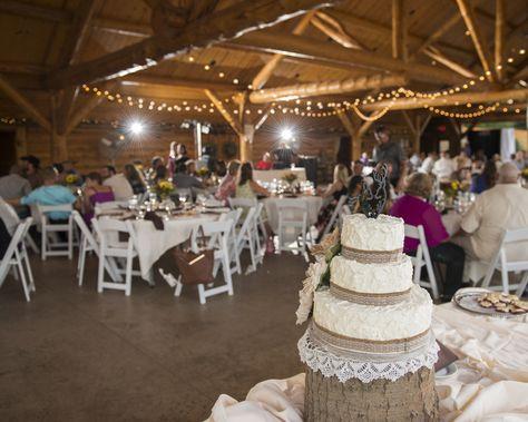 Gathering Place at Darlington Lake Wedding photography