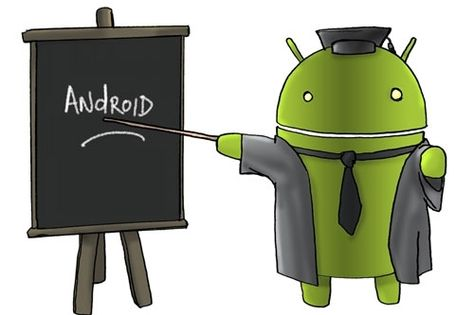 What technical skills do you see when #hiringandroiddevelopers - what are technical skills