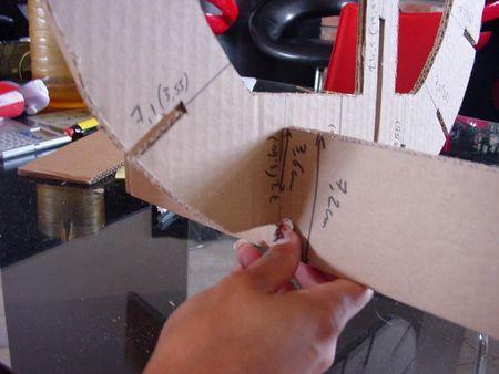 Epingle Par Marinette Vandermynsbrugge Sur Education Meuble En Carton Tuto Meuble En Carton Caisses De Fruits