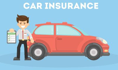 Car Insurance It S Getting Increasingly Expensive When You Re